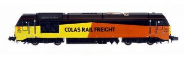 Class 67 Colas