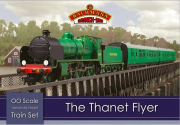 The Thanet Flyer