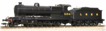 Robinson Class O4