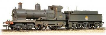 Class 9022 BR Black