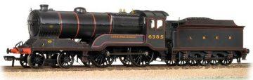 Class D11/2