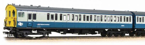 2EPB 2 Car EMU