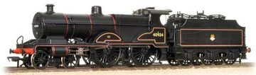 Midland 4-4-0 Compound