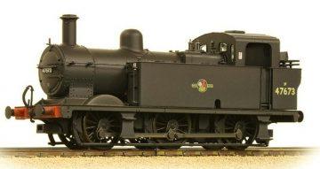 Fowler Class 3F