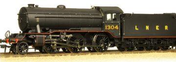 K3 Class 1304 LNER