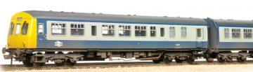 Class 101 2 Car DMU