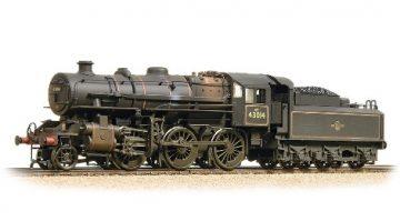 Ivatt Class 4MT