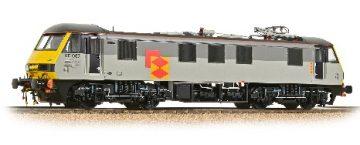 Class 90 Railfreight