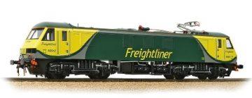 Class 90 Freightliner