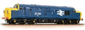 Class 37 SOUND FITTED