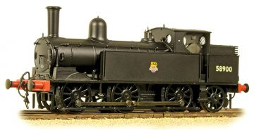 LNWR Webb Coal Tank