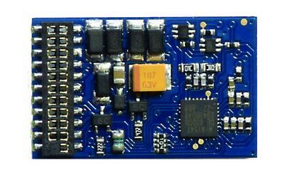 21 Pin Decoder