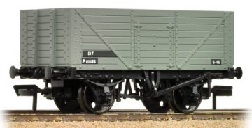 8 Plank Wagon