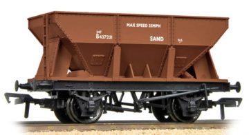 24 Ton Ore Hopper Wagon