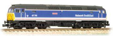 Class 47/7