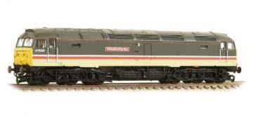 Class 47/4