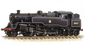 Class 4MT