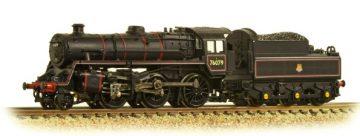 BR Standard Class 4MT
