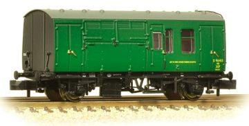 BR Mk1 Horse Box