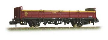 31 Ton OBA Open Wagon