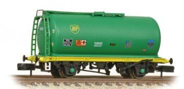 TTA Tank Wagon BP