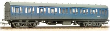 BR Mk1 57ft Suburban Second