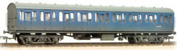 BR Mk1 57ft Suburban Second