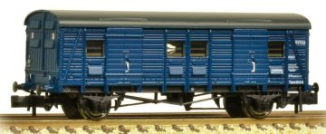 CCT Covered Carriage