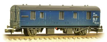 BR MK 1 CCT Blue Weathered