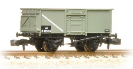 16 Ton Steel mineral wagon