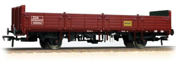 31 Tonne Bass ZDA Open Wagon