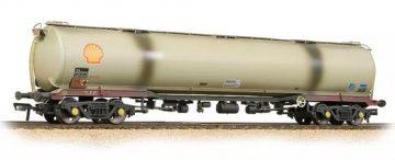 Bogie Tank Wagon