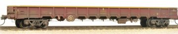 MOA Low-Sided Bogie Box Wagon