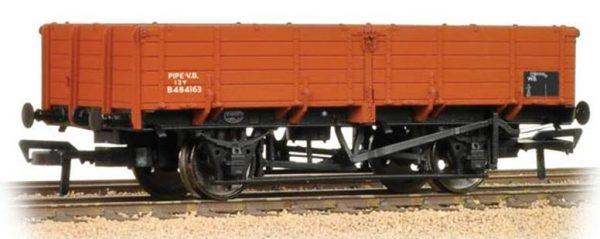 12 Ton Pipe Wagon