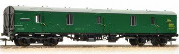 BR Mk1 GUV SR Green
