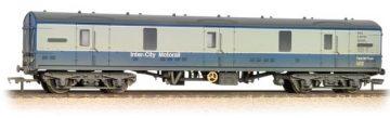 BR Mk1 GUV InterCity Motorail