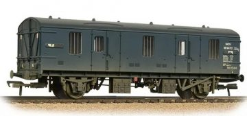 CCT Covered Carriage Truck