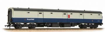 BR MK1 TPO POT Stowage Van BR Blue & Grey
