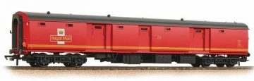 BR MK1 TPO POT Stowage Van Royal Mail Travellimg Post Office