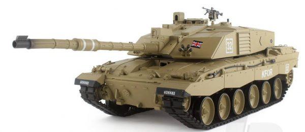 1:16 British Challenger 2