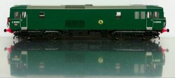 Class 73 BR Green