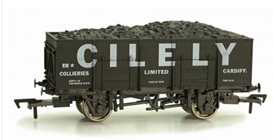 20 T Steel Mineral