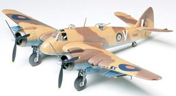 Brisyol Beaufighter MkV1