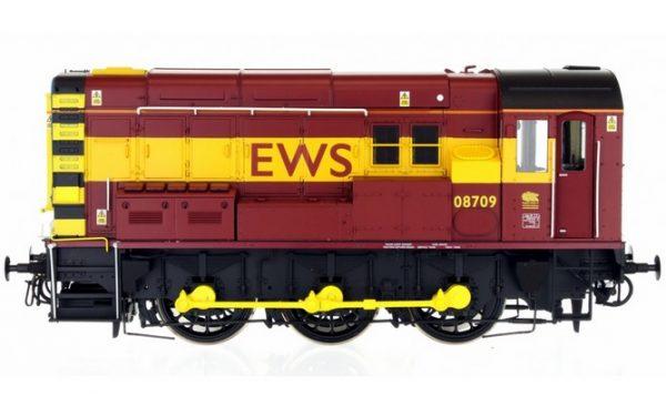 Class 08 EWS