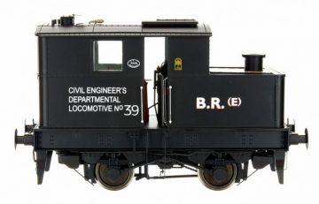 Sentinel BR