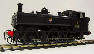 Class 64XX Pannier