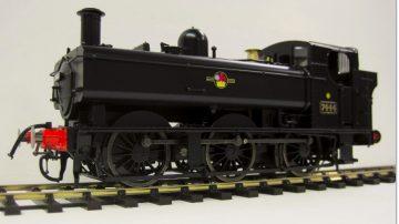Class74XX Pannier
