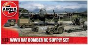 WW11 RAF Bomber RE-Supply Set