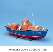 Waveny Lifeboat