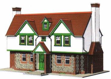 Greystones Farmhouse